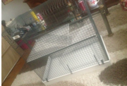 Double Story Small Animal Cage & Accessories